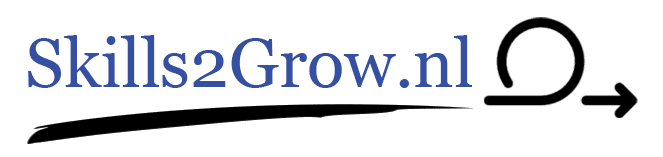 Skills2grow.nl  | Trainingen waar u mee aan het werk kunt.